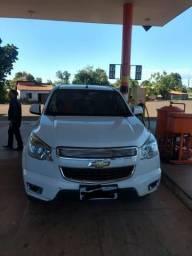 Vendo s10 lt diesel - 2012