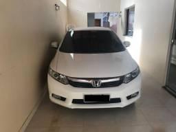 Honda Civic Automático 2.0 LXR - 2014