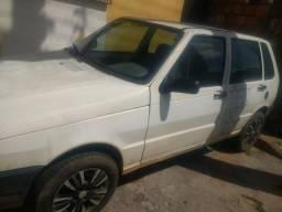 Vendo Fiat uno 7.000 - 2001
