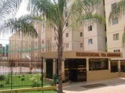Excelente apartamento 3 quartos. Reformado!! - Via Araguaia Riacho Fundo 1