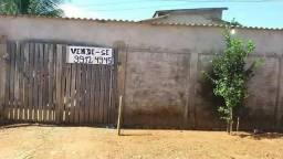 Vendo uma casa na Vila acre