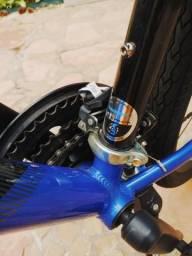 Bicicleta Groove Sync 700cc - Abaixei o valor! Pra vender!