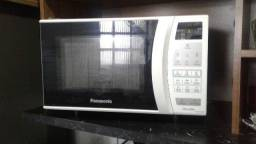 Microondas Panasonic Semi-novo