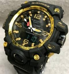 Relógio G-Shock Mudmaster Vedado