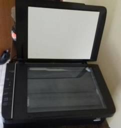 Impressora e Scanner Multifuncional Epson Tx 115 ( Gentileza ler toda a descrição )