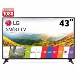 "Smart TV LG 43 """