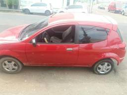 Vendo carro Ford Ka - 2011
