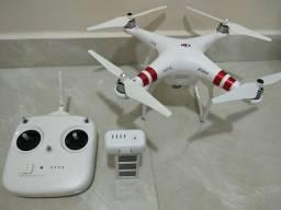 Drone dji phantom 3 standard sem camera
