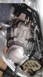Honda Cr - 2002