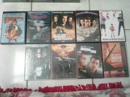 Filmes originais 10 reais cada