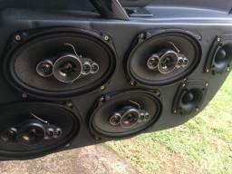Troco por rodas aro 20