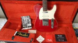 Fender Telecaster Deluxe PLUS 1998 USA impecável