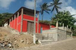 Sagí RN - Casa / pousada/ hostel