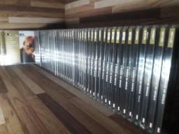 Coleção Completa A Música do Século 50 Cd's Caras