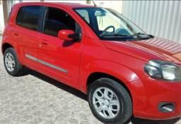 Fiat Uno vivace celebration attractive evo 1.4 flex 8v 4p 2011 - 2011