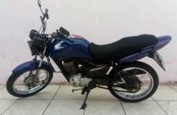 Moto Fan 125 - 2010
