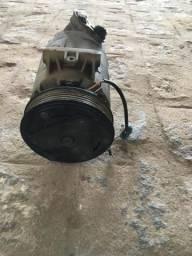 Compressor do ar do celta comprei mas o defeito era outro