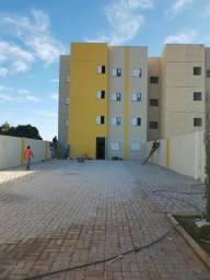 Apartamentos até 100% financiados no jd. Barragem 4