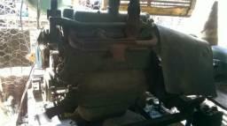 Motor para caminhão 11/13