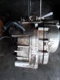 Motor Intruder 125 suzuki 150,00