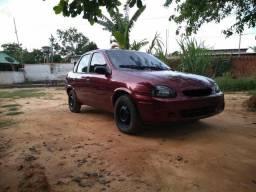 Vendo um carro classic 2009/2010 - 2009