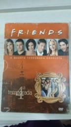 4 temporada de Friends