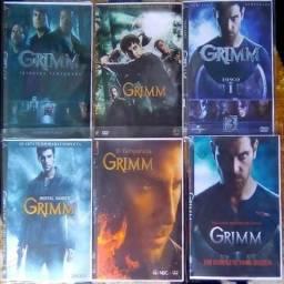Grimm 'Todas Temporadas