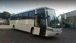Ônibus rodoviário Busscar 2005 ar e wc - 2005