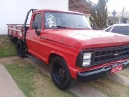 Ford F-1000 diesel ano 82 vlr 19.990 - 1982