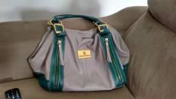 Vendo bolsa Belmira mattos original