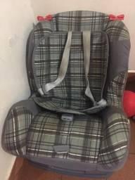 Cadeira bebê tutti baby reclinável