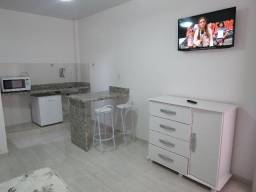 Kitnet mobiliada em Itapoã - Vila Velha