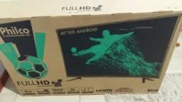 Vendo tv da Philco Full hd de 40 polegadas