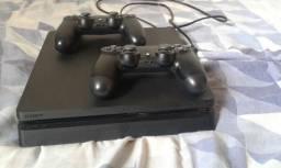 PS4 super novo