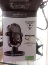 Microfone Turtle Beach XBox