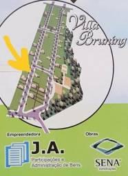 Terreno Sem Entrada Centro S.J.Pinhais