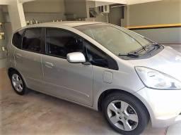 Honda Fit em excelente estado - 2011