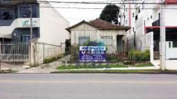 Terreno residencial à venda, centro, são josé dos pinhais.