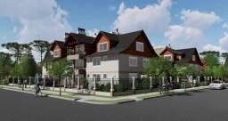 Apartamento à venda, 84 m² por r$ 544.352,50 - vila suzana - canela/rs