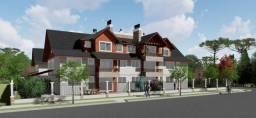 Apartamento com 2 dormitórios à venda, 99 m² por r$ 645.782 - vila suzana - canela/rs