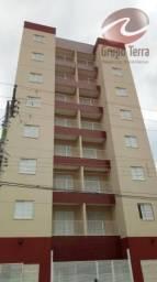 Apartamento com 2 dormitórios à venda, 60 m² por R$ 250.000 - Jardim das Indústrias - São