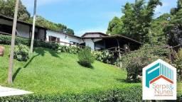 Casa Linear com 05 quartos, 450 m2, Quarteirão Ingelhein, Petrópolis, RJ