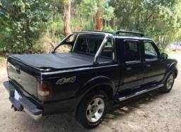 Vendo Ford Ranger 3.0 Limited - 2008
