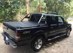 Vendo Ford Ranger 3.0 Limited - 2008