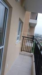 Apartamento residencial à venda, Ribeirão, Capivari - AP0686.