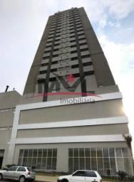 Apartamento para alugar com 3 dormitórios em Centro, Cascavel cod:741