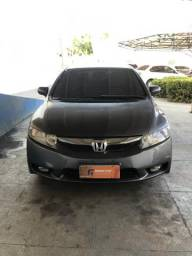 Honda New Civic LXS 2007 - 2007