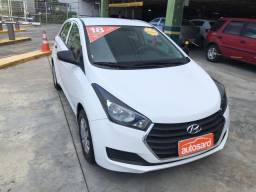 Hyundai HB20 1.0 Comfort - 2018