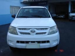 Hilux 2.5 SR 2008 4X4 - 2008