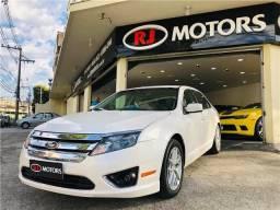 Ford Fusion 2.5 sel 16v gasolina 4p automático - 2012